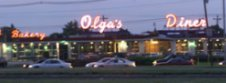 ... a veritable landmark in Southern Jersey ...on the way to The Shore, or to Philly.  They make a good omelet there!